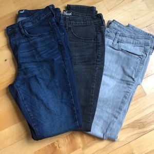 Universal Threads Jean bundle size 8/29R